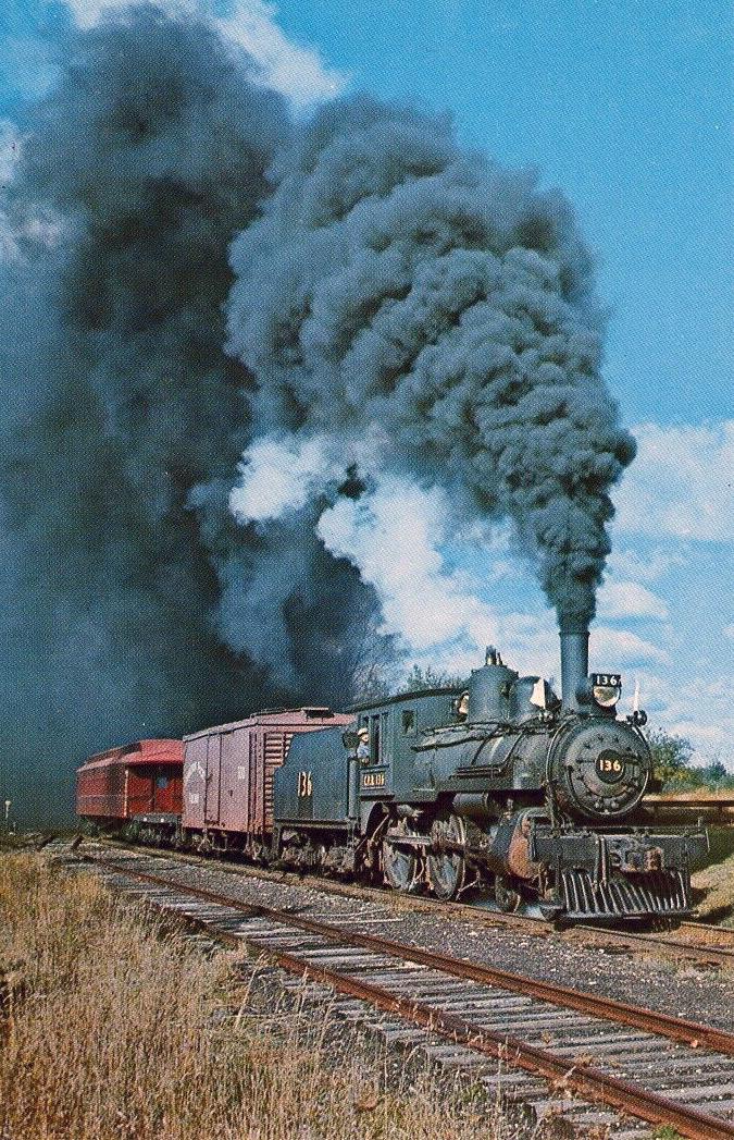 1870s Railroads, Expanding Westward
