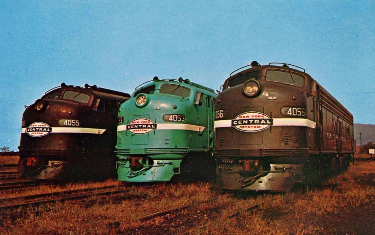 The Southwestern Limited