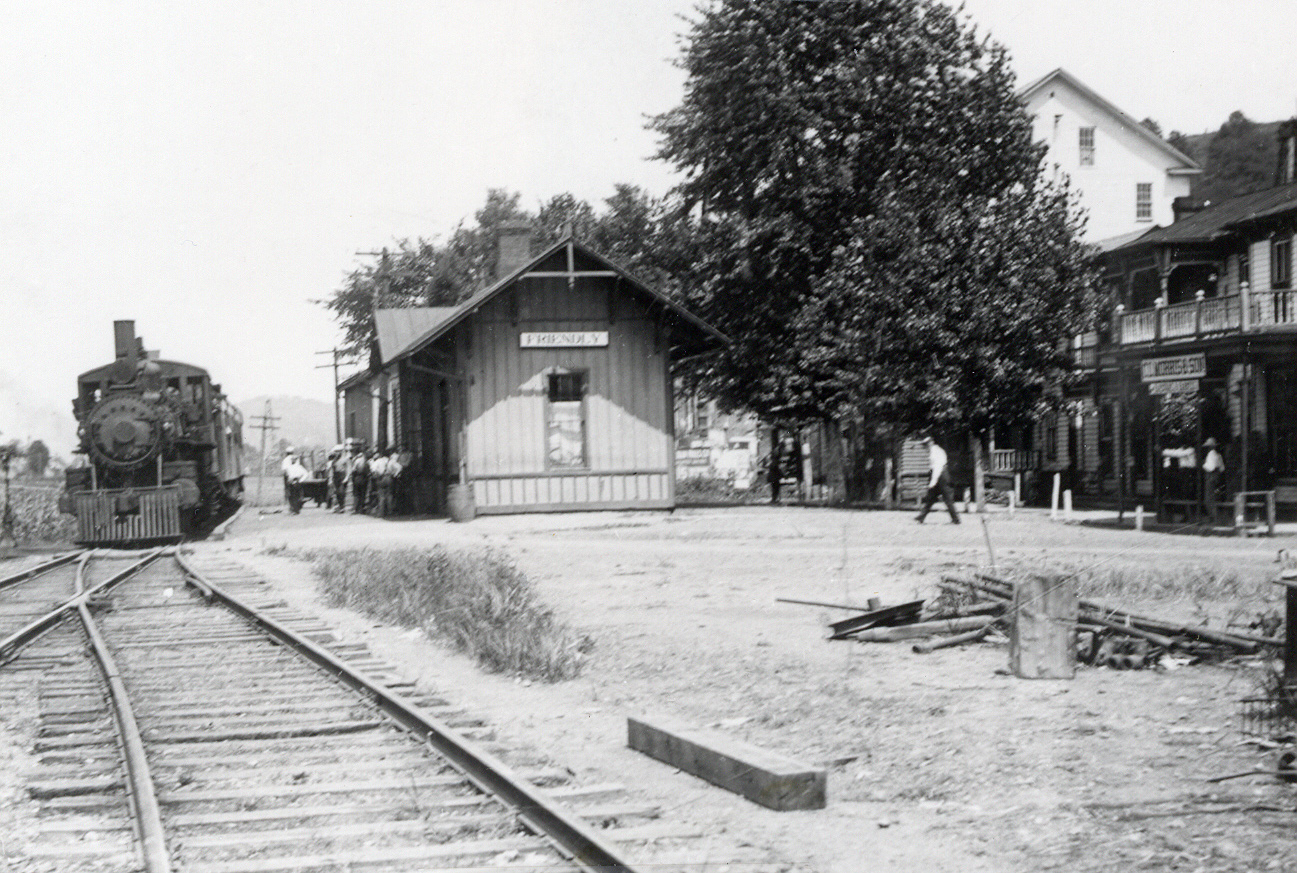 1890s Railroads, Safety And Steel