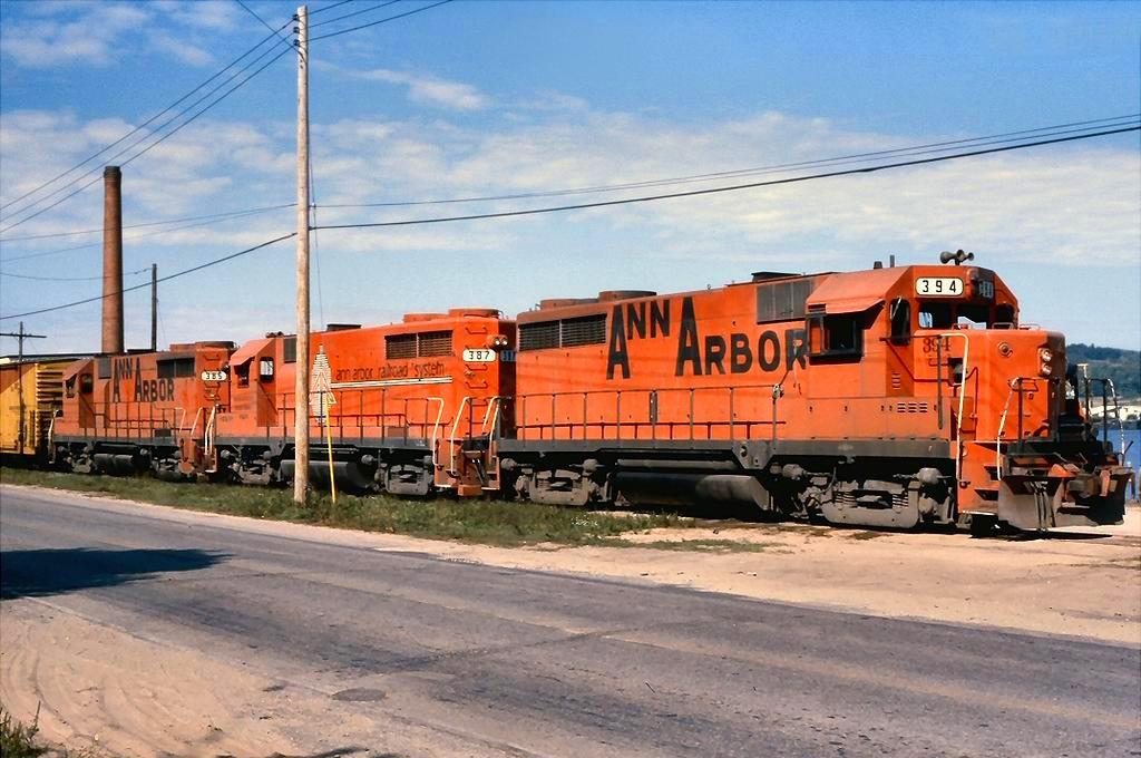 Short Line Railroad Guide