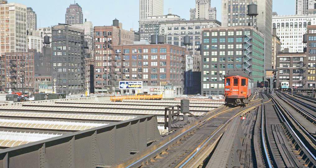 Chicago, Aurora and Elgin Railroad