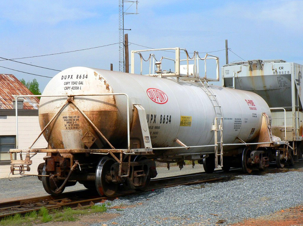 Railroad Freight Car Truck Types - Best Image Truck