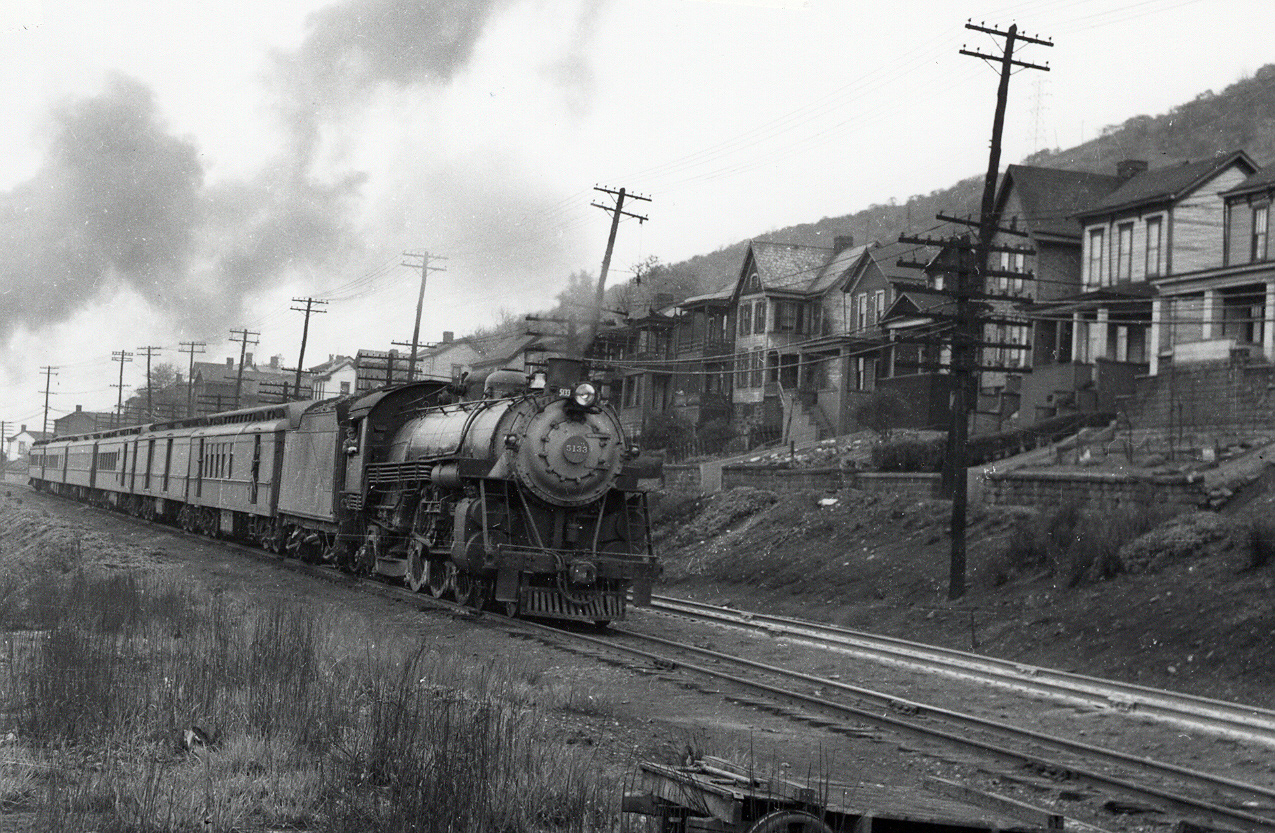 Railroads In The 20th Century, The 1900s