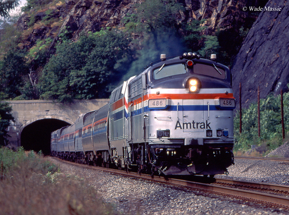 Passenger Train Travel A State Guide