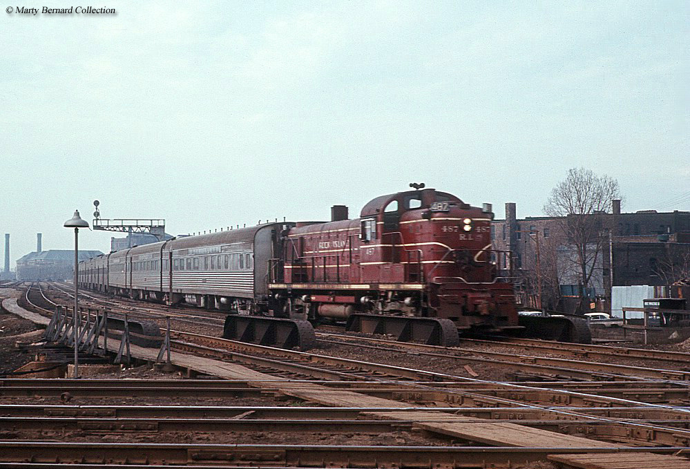"""South Chicago Dodge >> The Chicago, Rock Island and Pacific Railroad, """"The Rock Island Line"""""""