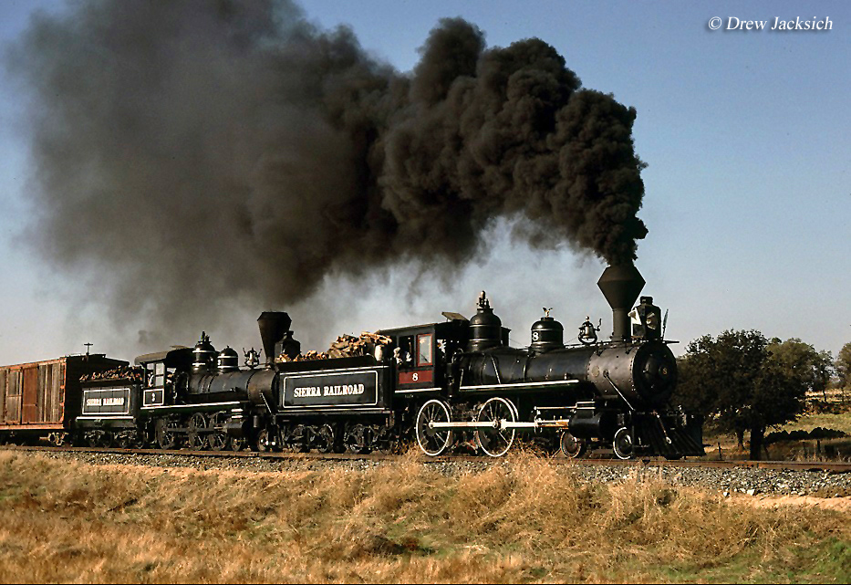 1850s Railroads An Industry Takes Off
