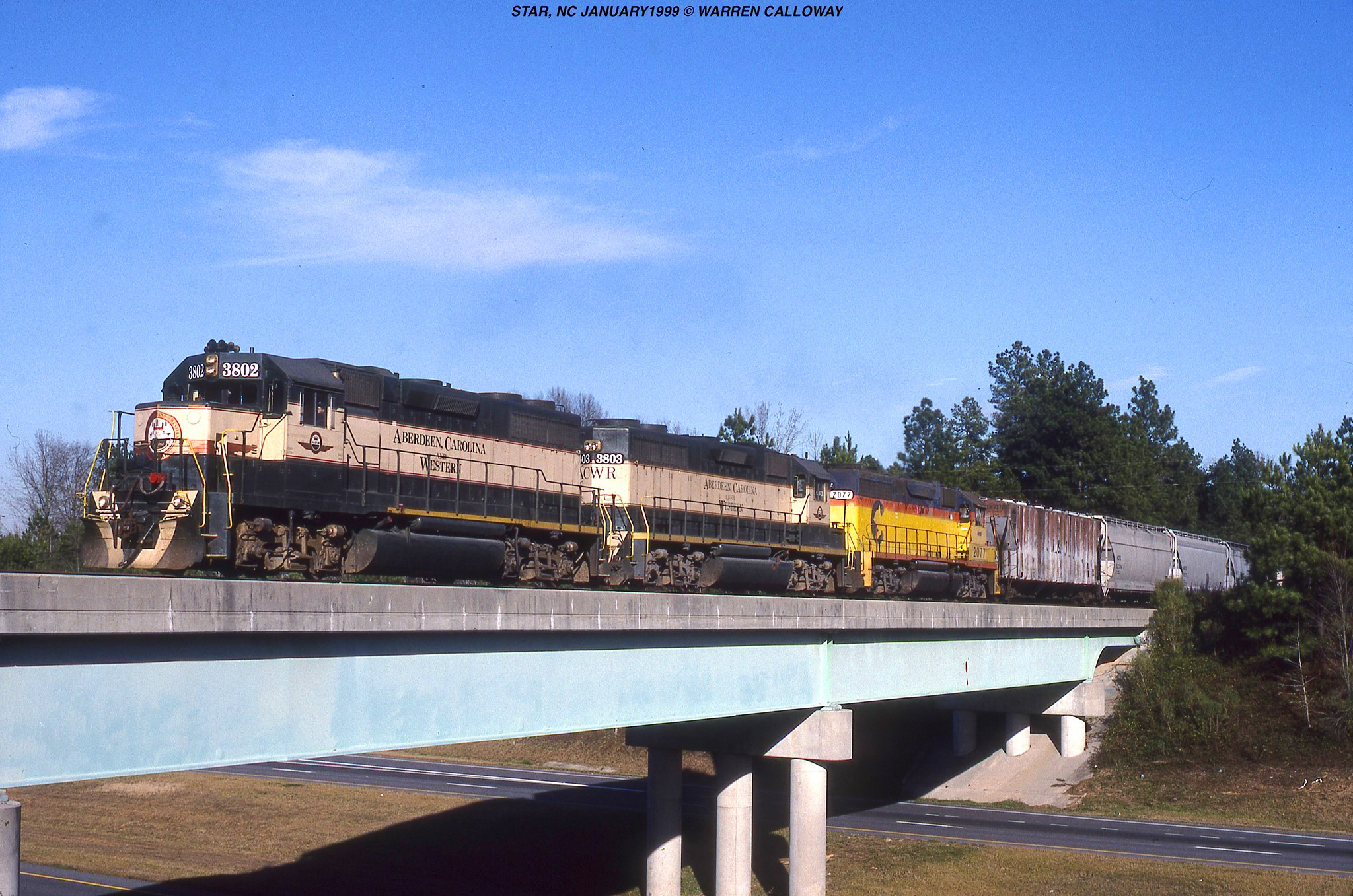 A Short Line Railroad Guide