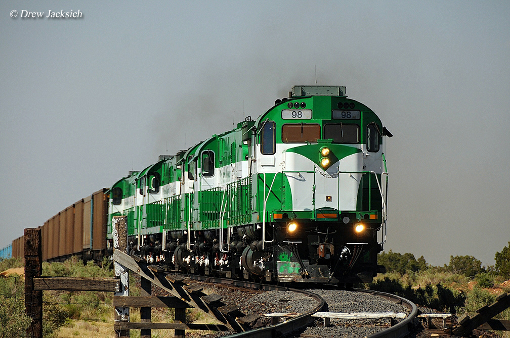 A Short Line Railroad Guide - Us railroad map 2016 ohio
