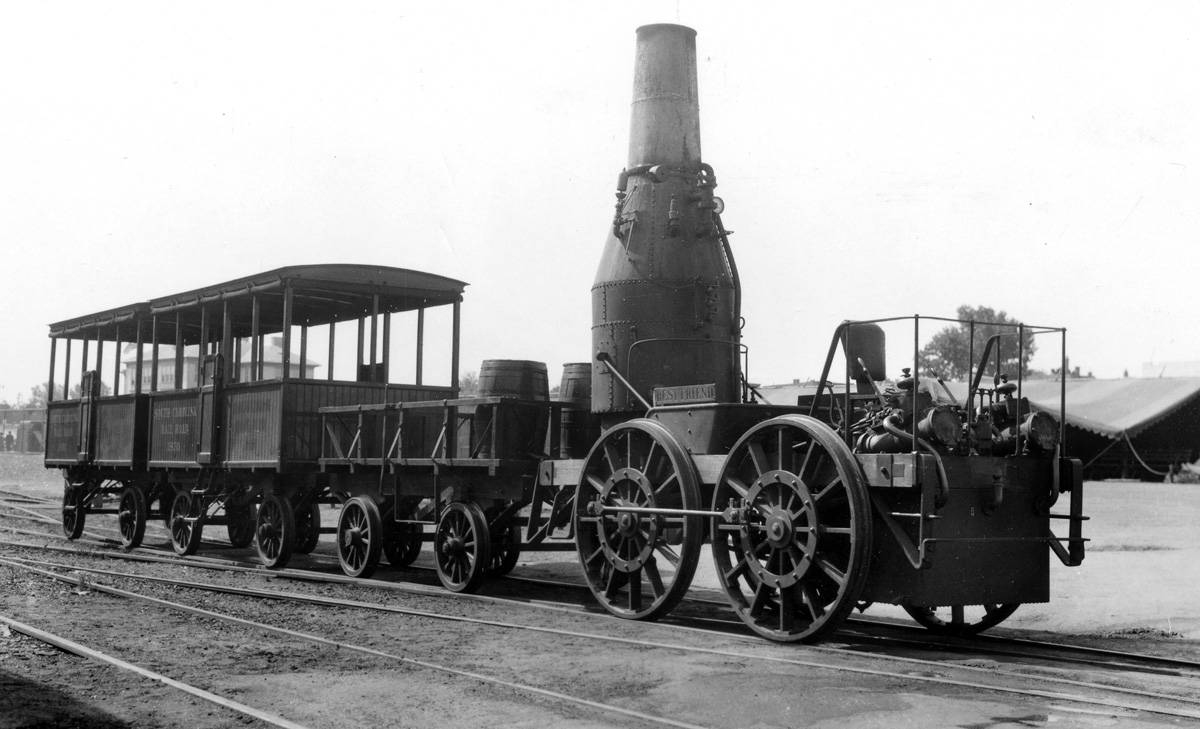 the importance of the development of the steam engine Why was the development of steam power so important to industrialization - 3901957.