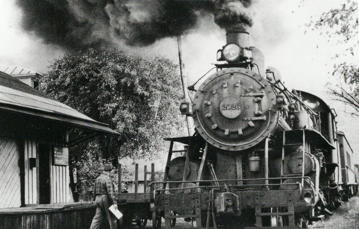 Railroads In The 1850s A Blossoming Industry