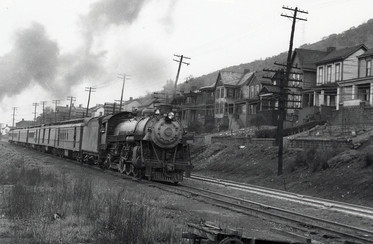 The S Railroads In The Th Century - Us railroad map 2016 ohio