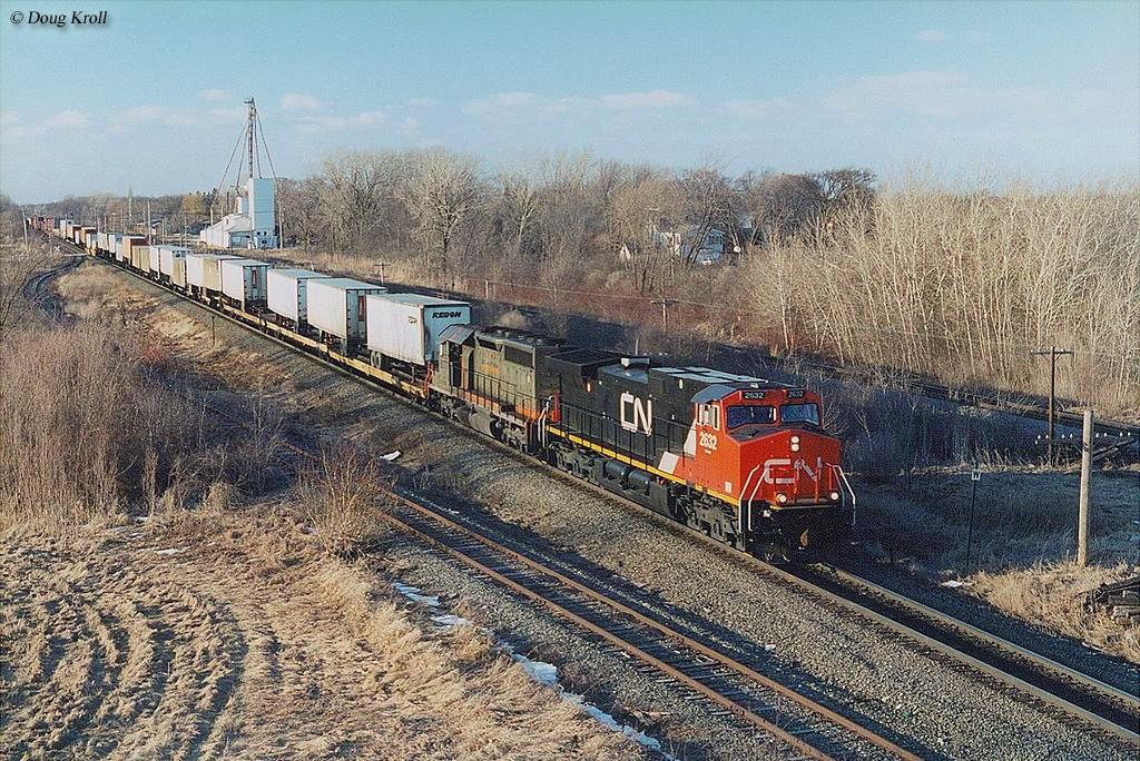railroad employment jobs wisconsin