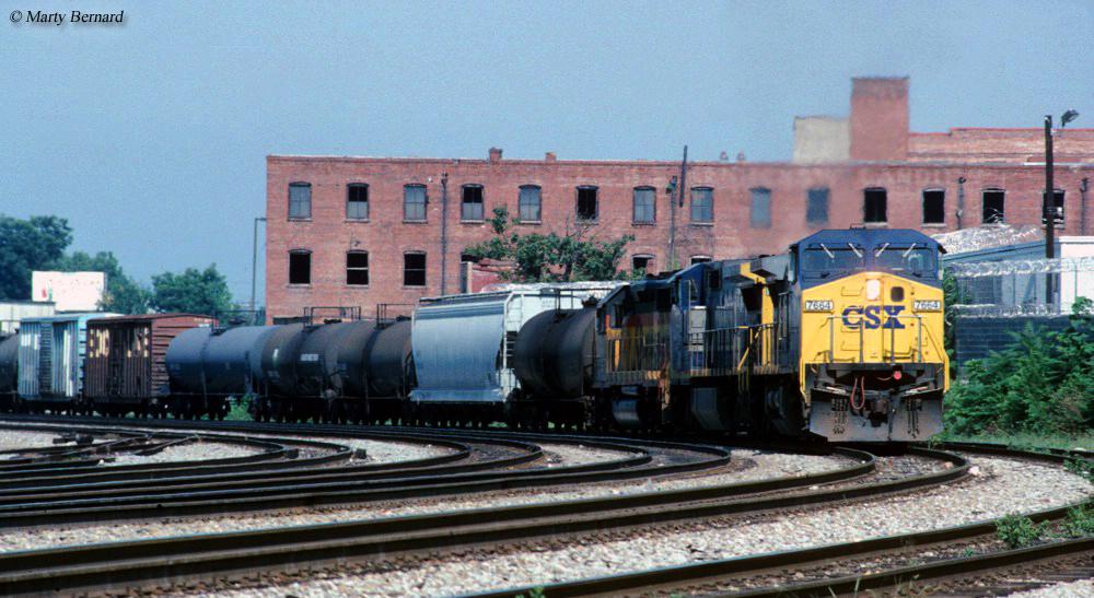 Georgia Railroad Jobs
