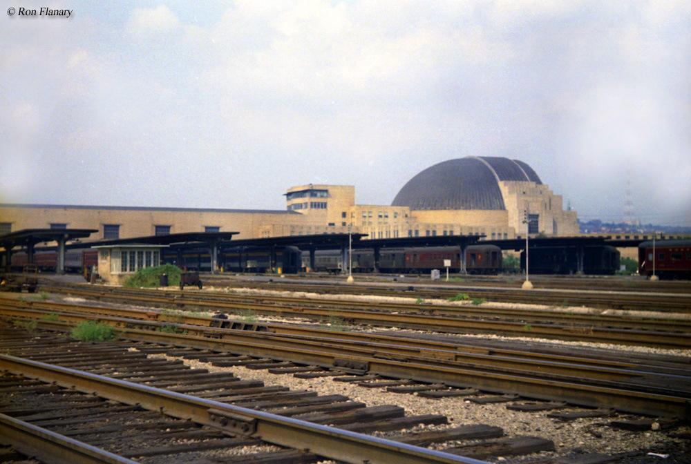 The Cincinnati Union Terminal Cut