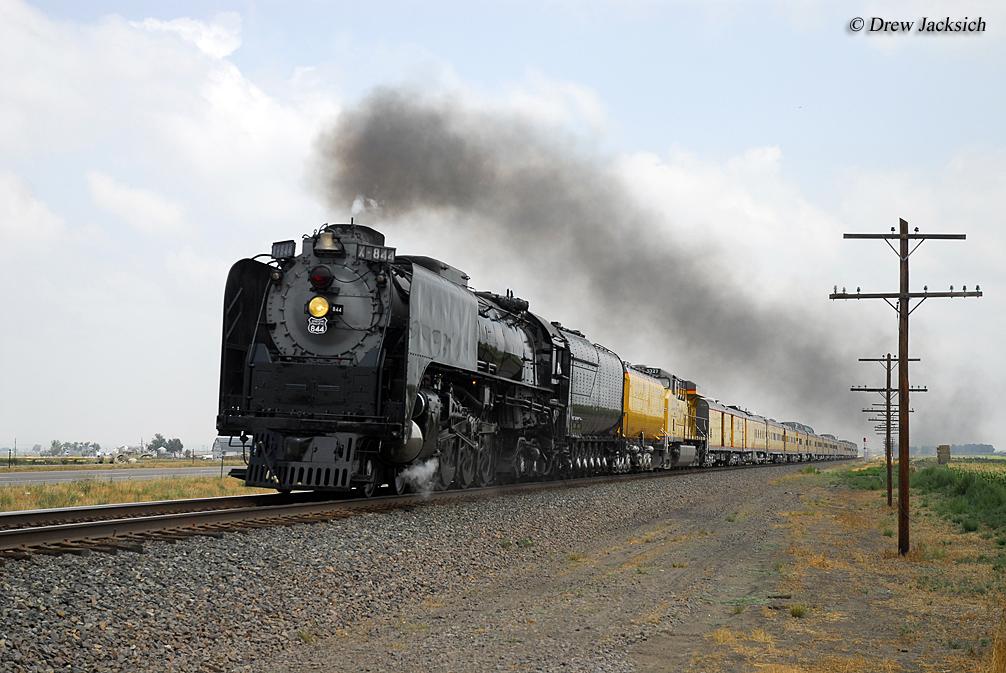 The American Locomotive Company Alco