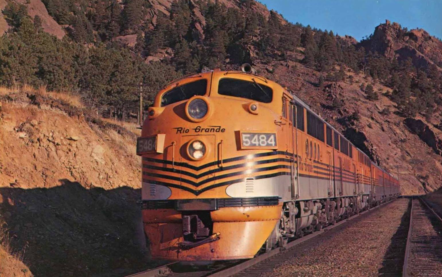 railroads in the united states Book your train and bus tickets today by choosing from over 30 us train routes  and 500 destinations in north america.