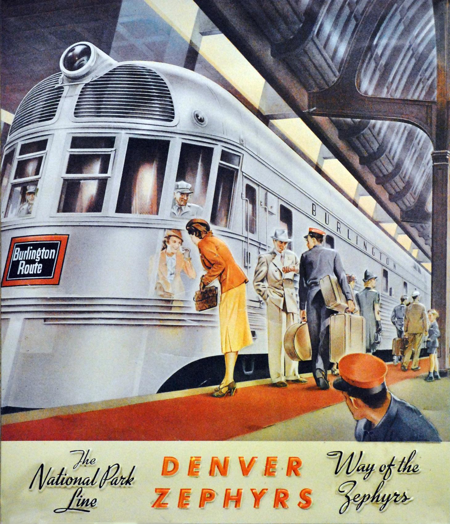 Denver Zephyrs