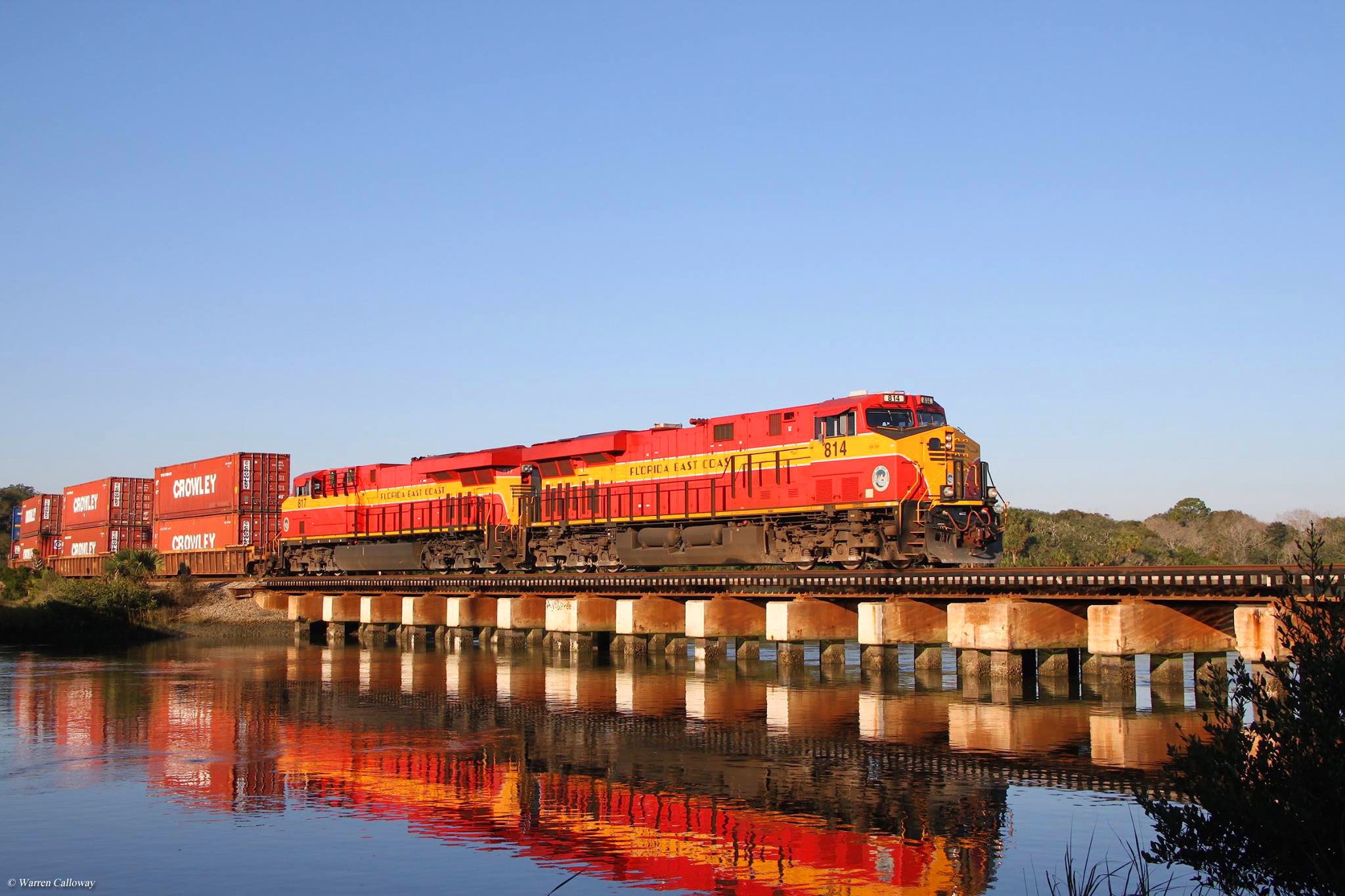 florida railroads