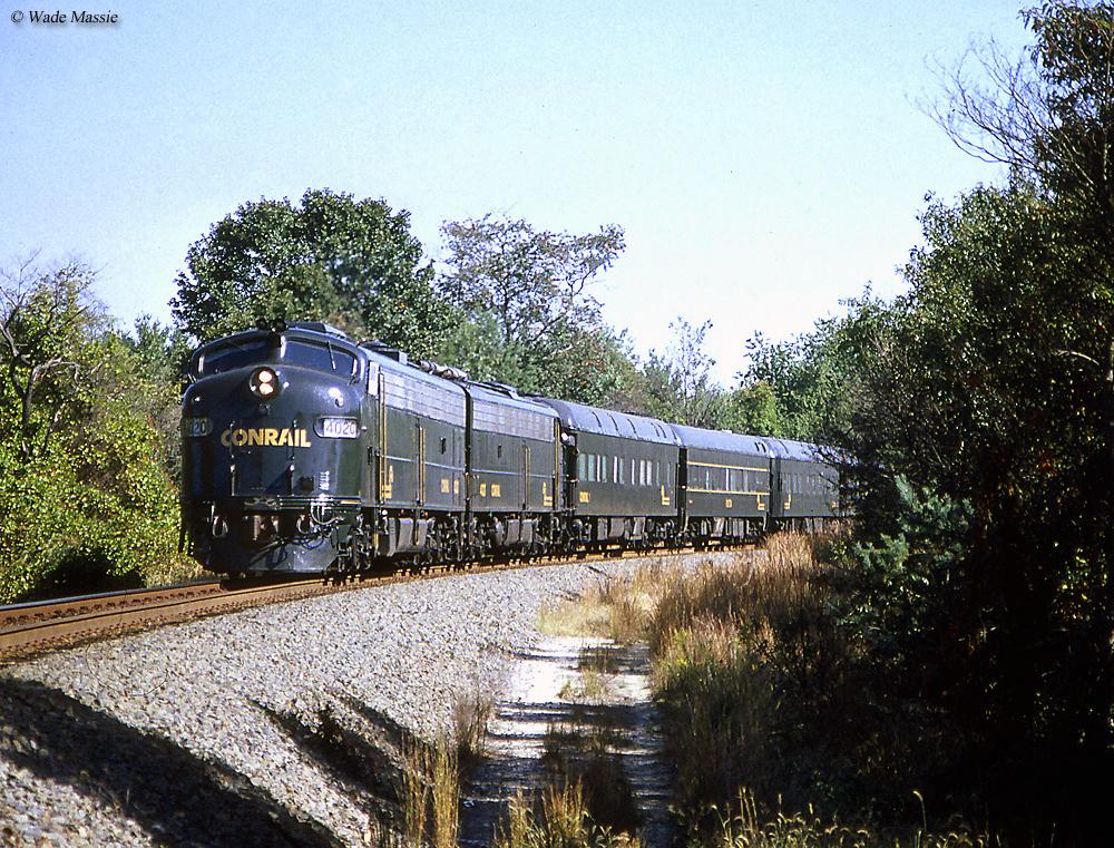 Maryland Railroads