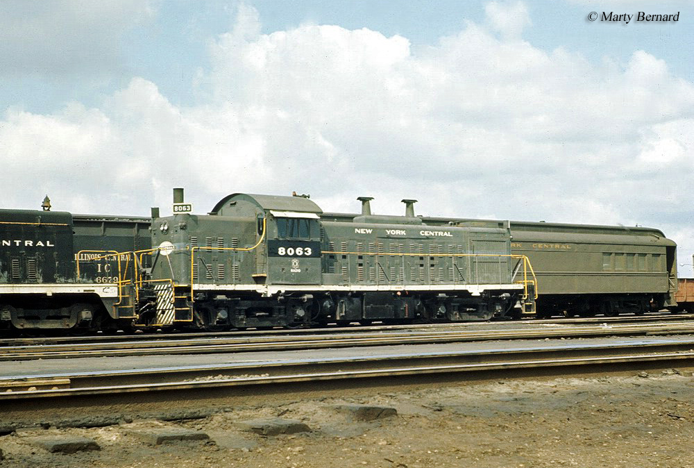 Image result for lima diesel engined emd