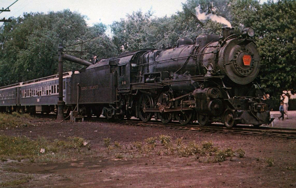 What To Know About Long Island Railroad