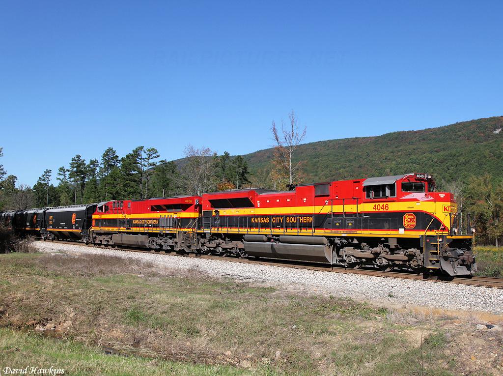 Arkansas Railroad Jobs