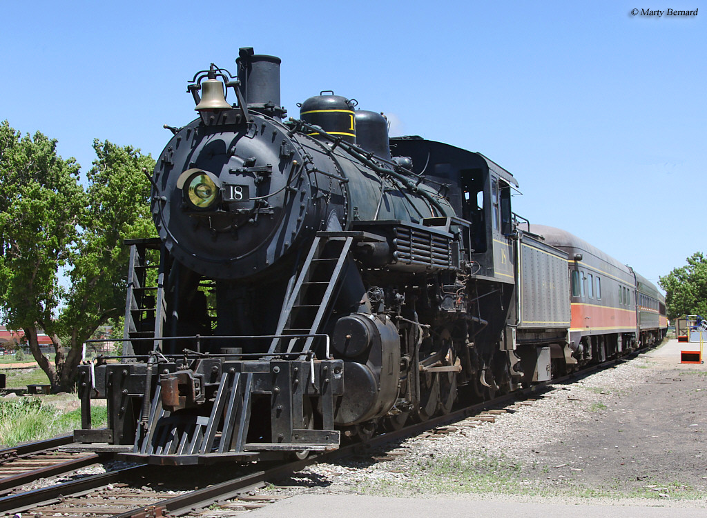Town And Country Alamosa >> The Rio Grande Scenic Railroad
