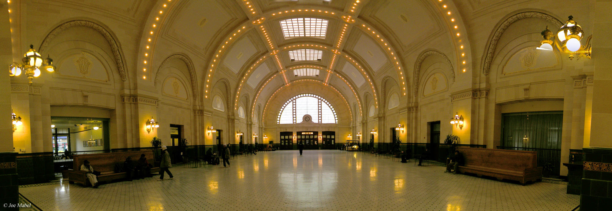 Seattle Union Station