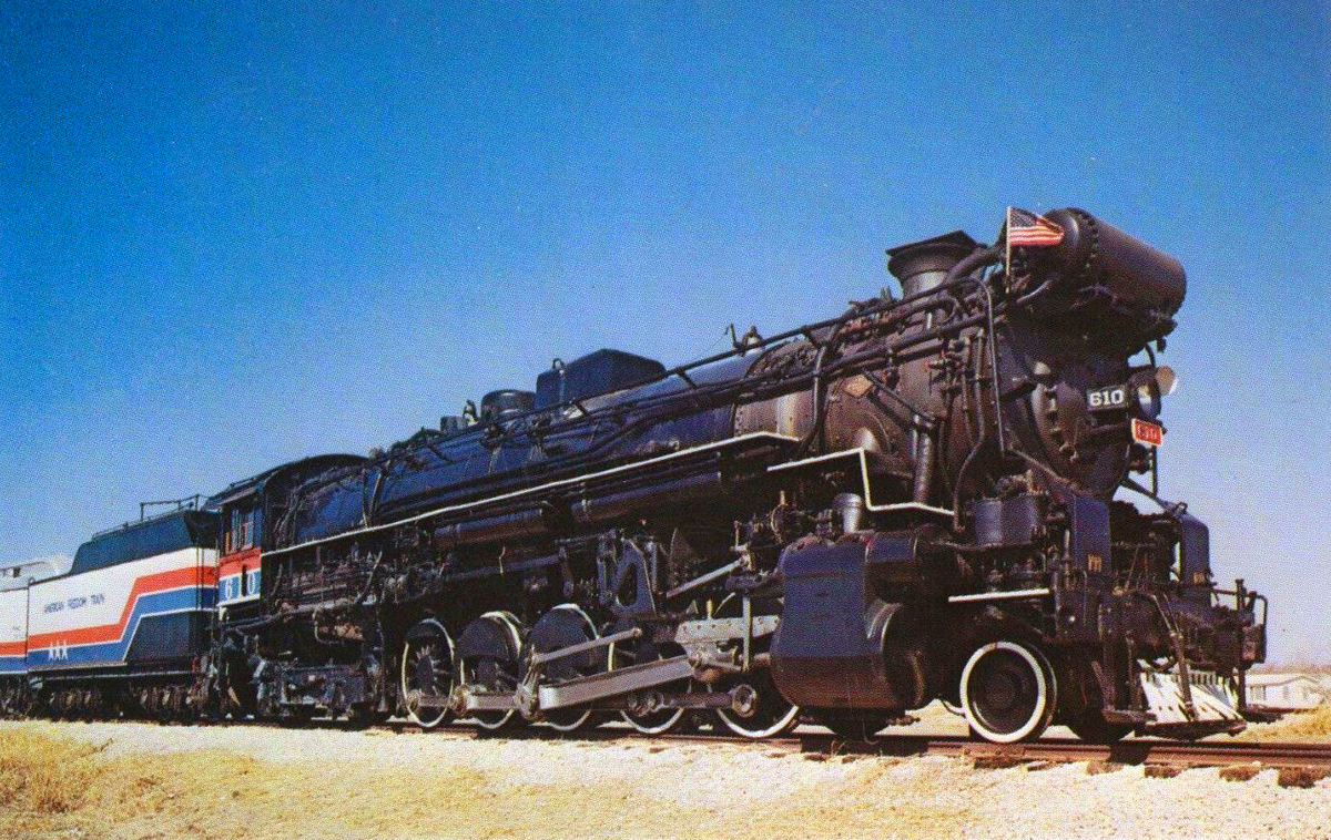 Image result for american freedom train reading 1