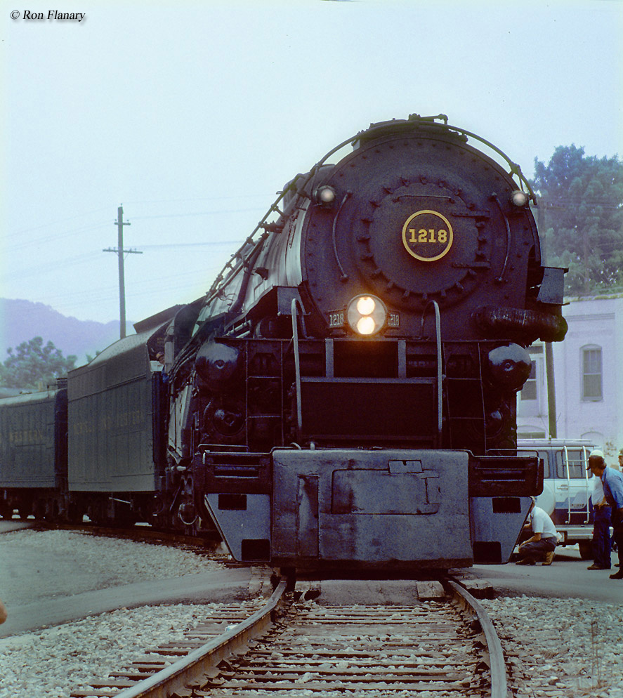 tennessee train rides and museums
