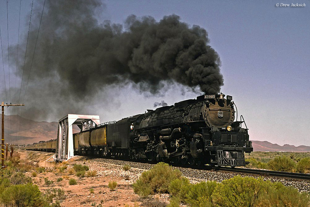 american steam trains video - photo #34