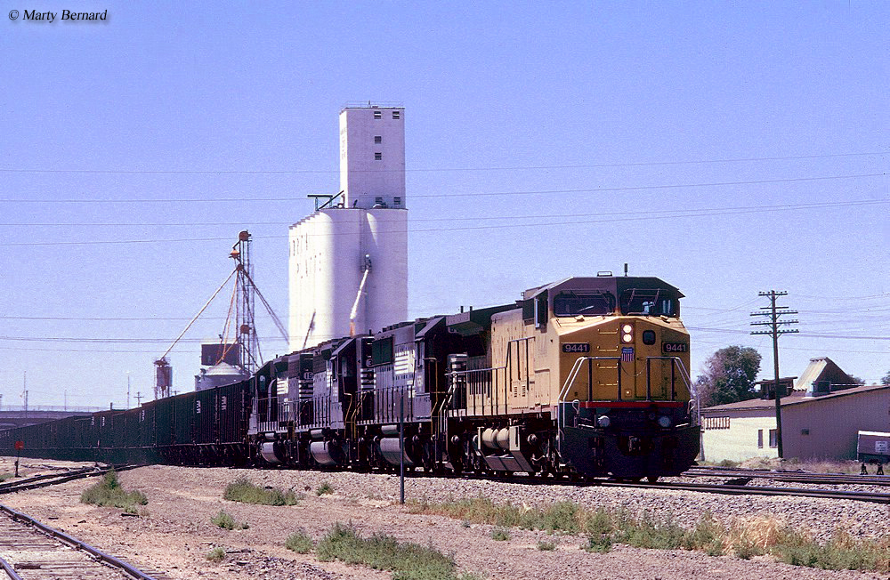 Nebraska Railroad Jobs