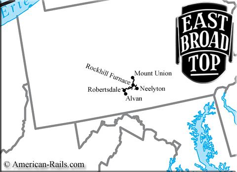 Ri town line map
