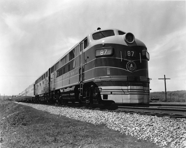 The Capitol Limited