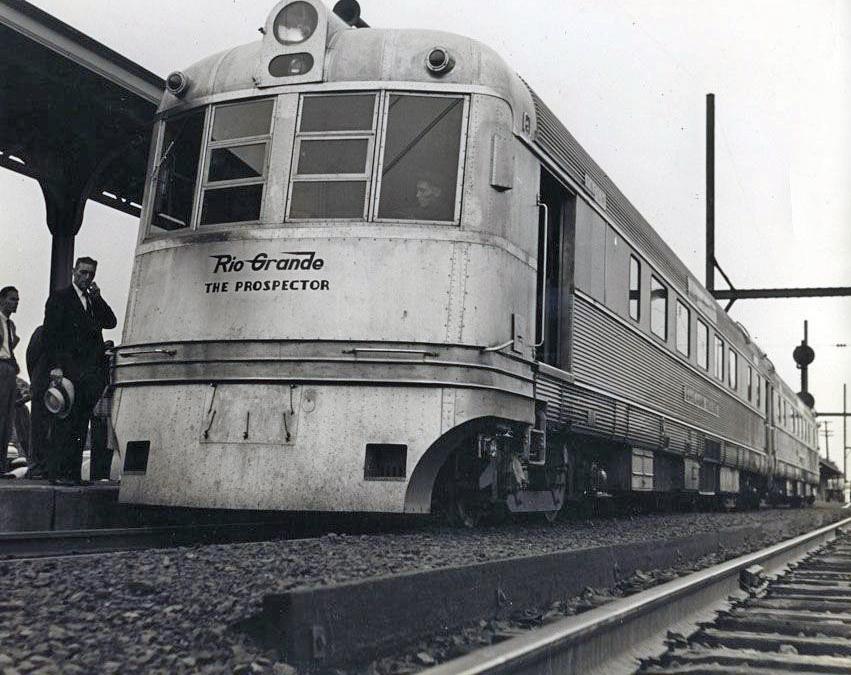 Classic Cars Denver >> Prospector