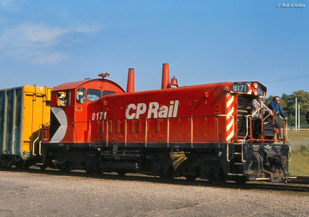 the canadian pacific railway The canadian pacific railway (cpr aar reporting marks cp, cpaa, cpi), known as cp rail between 1968 and 1996, is a canadian class i railway operated by canadian pacific railway limited.